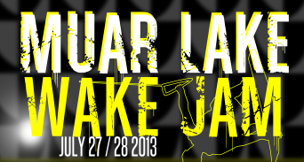 Muar Lake Wake Jam – NY INT League Wakeboard Event