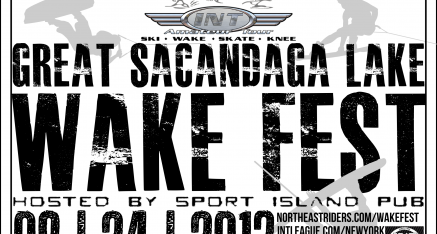 Wake Fest – Great Sacandaga Lake