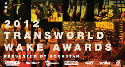 2012 Transworld Men's Trick of the Year Videos