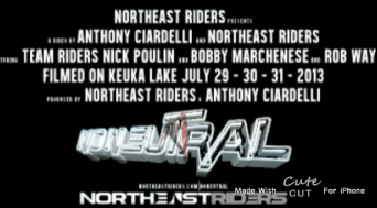 No Neutral – Northeast Riders – Teaser Video