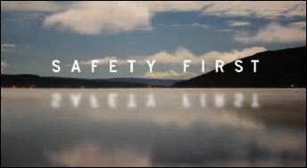 Safety First – Devin Gan & Crew