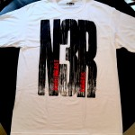 Northeast Riders Tall Tee for Skiing